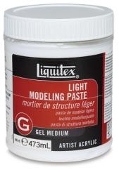 LiquitexLightModelingPaste